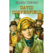 David Copperfield - Charles Dickens imagine librariadelfin.ro