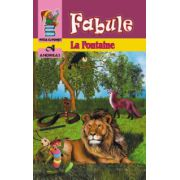 Fabule - La Fontaine imagine libraria delfin 2021