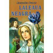 Laleaua neagra - Alexandre Dumas imagine librariadelfin.ro