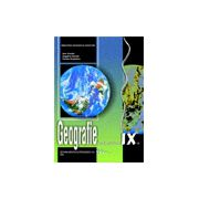 Geografie. Manual pentru clasa a IX-a - Ioan Donisa imagine librariadelfin.ro