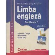 Manual Limba engleza L2 clasa a X-a - Ecaterina Comisel imagine librariadelfin.ro