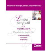 Manual Limba engleza L2 clasa a XII-a - Doina Milos imagine librariadelfin.ro