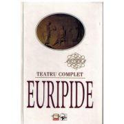 EURIPIDE. TEATRU COMPLET imagine librariadelfin.ro