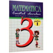 Caietul elevului -Matematica clasa a-III-a - sem. I imagine librariadelfin.ro