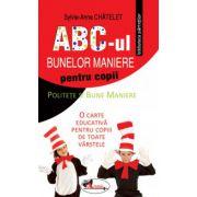 Imagine Abc-ul Bunelor Maniere Pentru Copii