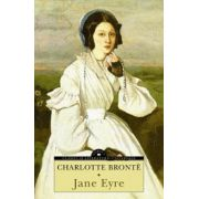 Jane Eyre - Charlotte Bronte imagine librariadelfin.ro