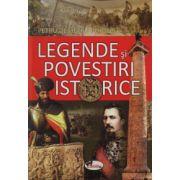 Legende Si Povestiri Istorice ( Petru Demetru Popescu )