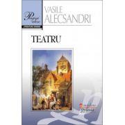 Teatru - Vasile Alecsandri imagine librariadelfin.ro