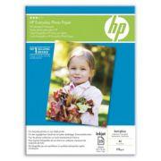 Hartie foto inkjet HP, A4, 170 gr/mp, lucioasa imagine librariadelfin.ro
