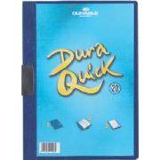 Dosar cu clip Duraquick, 20 coli imagine librariadelfin.ro