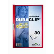 Dosar Durable Duraclip Original, 30 coli imagine librariadelfin.ro