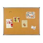 Tabla din pluta Legamaster Universal, 100 x 150 cm imagine librariadelfin.ro