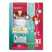 Chimie C1. Manual pentru clasa a XI-a - Paraschiva Arsene imagine librariadelfin.ro