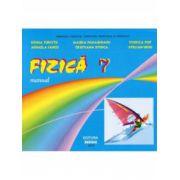 Manual Fizica pentru clasa a 7-a - Doina Turcitu imagine librariadelfin.ro