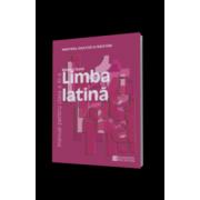 Manual pentru limba latina clasa XII-a - Monica Duna imagine librariadelfin.ro