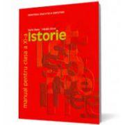 Manual de istorie, clasa XI-a - Sorin Oane imagine librariadelfin.ro