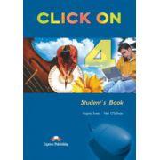 Click On 4, Student Book, Manualul elevului - Virginia Evans, Neil O'Sullivan