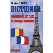 Dictionar roman-francez / francez-roman (24. 000 de cuvinte) - Dragan Elisabeta