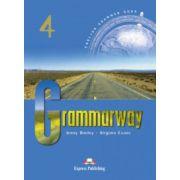 Grammarway 4, Curs de gramatica engleza - Jenny Dooley, Virginia Evans