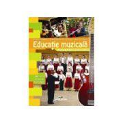 Muzica. Manual pentru clasa a IV-a - Magdalena Bogheanu imagine librariadelfin.ro