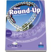 Round-Up Starter, New Edition, Culegere pentru limba engleza, clasa II-a. With CD-Rom imagine librariadelfin.ro