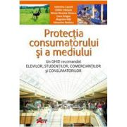 Protectia consumatorului si a mediului. Manual pentru clasa a X-a - Valentina Capota imagine librariadelfin.ro