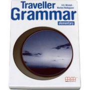 Traveller Elementary level Grammar Book - Carte de gramatica pentru clasa a IV-a (H. Q. Mitchell) imagine librariadelfin.ro