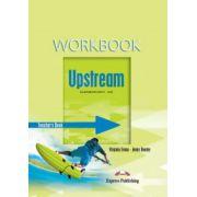 Upstream, Elementary A2. Teacher's Workbook, Caietul profesorului - Virginia Evans