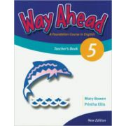 Way Ahead 5, Teachers Book (Revised Edition)