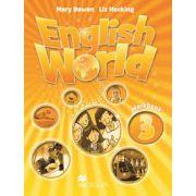 English World. Workbook Level 3-Macmillan