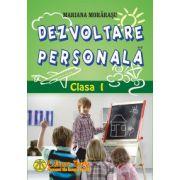 Dezvoltare personala clasa I - Mariana Morarasu imagine librariadelfin.ro