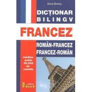 Dictionar bilingv roman-francez, francez-roman