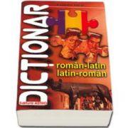Dictionar roman-latin, latin-roman. Editia a II-a - Alexandru Andrei