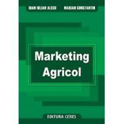 Marketingul agricol - Iulian Alecu