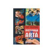 Dictionar de arta