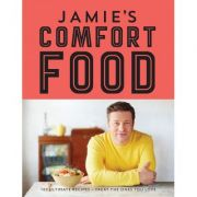 Comfort Food. 100 de retete esentiale. Delicatese pentru cei dragi - Jamie Oliver imagine libraria delfin 2021