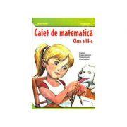 Caiet De Matematica Clasa Iii