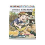 Comunicare in Limba Romana, Matematica si explorarea mediului. Caiet de vacanta (clasa a II-a) imagine librariadelfin.ro