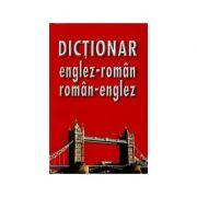 Dictionar englez-roman, roman-englez - Dana Gherase