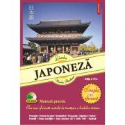 Limba japoneza. Simplu si eficient (contine CD) Editia a VII-a - Neculai Amalinei