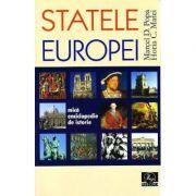 Mica enciclopedie de istorie - Statele Europei