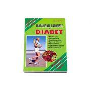 Tratamente Naturiste In Diabet. Natura Este Cel Mai Bun Medic (victor Duta)