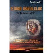 Istoria oracolelor - Fontenelle