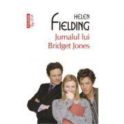 Jurnalul lui Bridget Jones - Helen Fielding imagine librariadelfin.ro