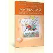 Matematica. Manual pentru clasa a IV-a - Dumitru Paraiala imagine librariadelfin.ro