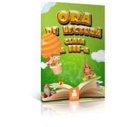Ora de lectura pentru clasa a III-a imagine librariadelfin.ro