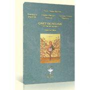 Religie - auxiliar clasa a VIII-a (Prof. Dr. Vasile Nechita) imagine librariadelfin.ro