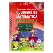 Simona Grujdin, Culegerea de matematica pentru clasa a III-a - Simona Grujdin imagine librariadelfin.ro