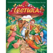 LECTURA - clasa a II-a - Carmen Iordachescu imagine librariadelfin.ro