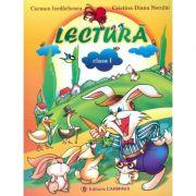 LECTURA - clasa I (Carmen Iordachescu)